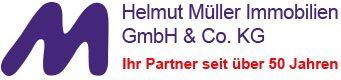Helmut_Mueller_Immo_Logo_50-Jahre